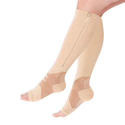 - Arch Support Compression Sox, 1 Pair, Large