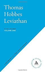 Leviathan (Continuum Classic Texts)