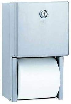 Amazon Com Bobrick 288 122 Lock And Key For B288 Toilet Dispenser Paper Towel Holders