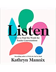 Listen: How to Find the Words for Tender Conversations: How to Find the Words for Tender Conversations