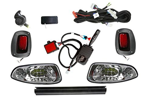 Led Wheel Lights Legal in US - 8