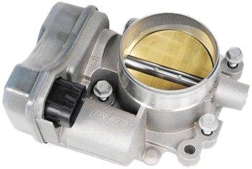 - ACDelco 216-164 GM Original Equipment Fuel Injection Throttle Body Control Actuator Module