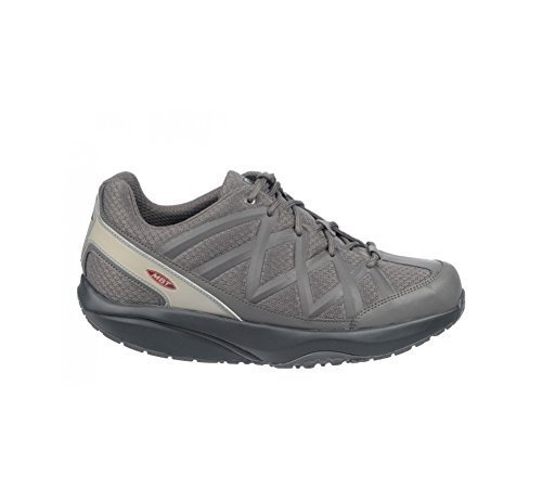 New MBT Women's Sport 3 Walking Shoe Dark Gull Grey 38