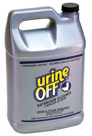 Bathroom Cleaner, White, Floral by Urine Off