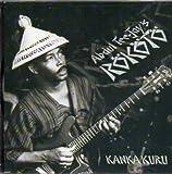 Kanka Kuru -  Abdul Tee-Jay's Rokoto, Audio CD
