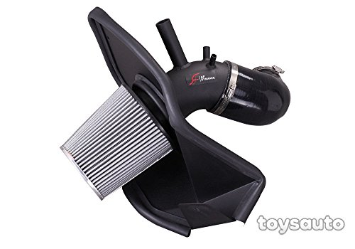 2.0t Coupe (AF Dynamic Air Filter intake Systems for Genesis Coupe 13-14 2.0T 2.0 Turbo w/ Heat Shield 1314-HG-HS)
