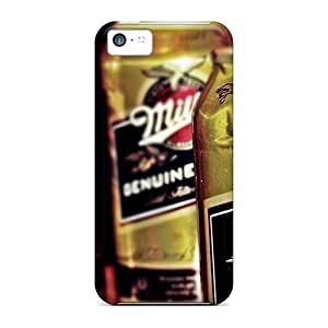 Miller Beer Food Feeling Iphone 6 plus (5.5) On Your Birthday GiftPersonal cell phone High Quality Iphone case covers protection yueya's case