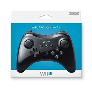 Nintendo Wii U Pro U Controller (Japanese Version), Black (B009AP23NI) | Amazon price tracker / tracking, Amazon price history charts, Amazon price watches, Amazon price drop alerts