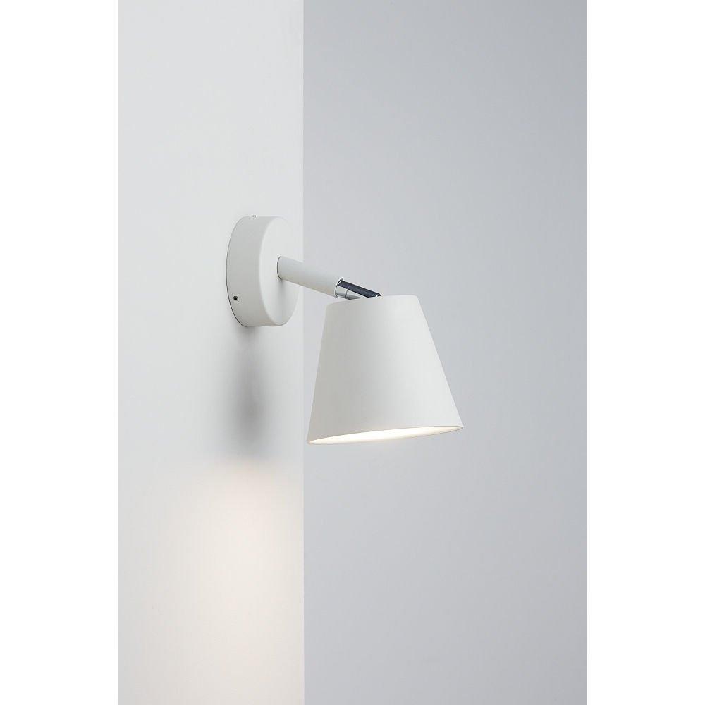 Eclairage Intérieur Briloner Leuchten 2125 022 Applique Murale Pour