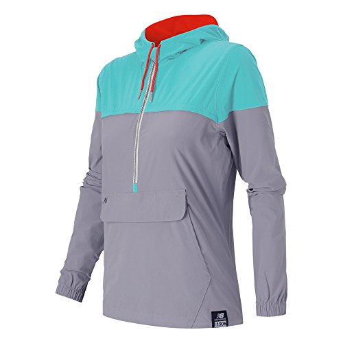 Womens Essential Run Jacket - 3