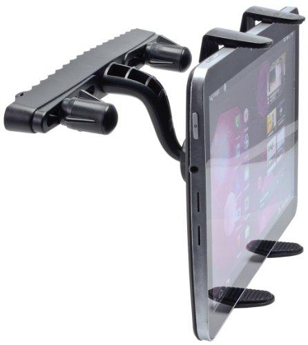 Arkon Car Seat Headrest Tablet Mount And Holder For Apple