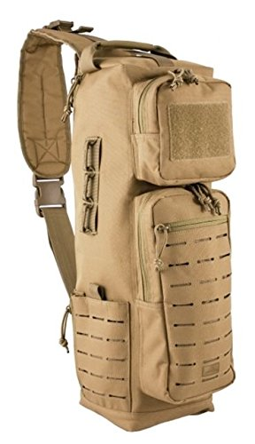 Red Rock Outdoor Gear Riot Sling Pack Coyote