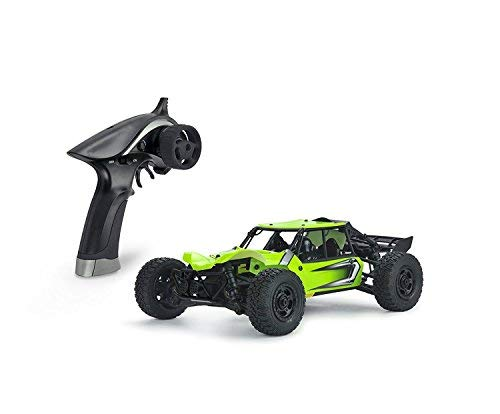 SGOTA RC Car 1/18 Scale High-Speed Remote Control Car Off-Road 4WD Radio Controlled Electric Vehicle (Meadum) from SGOTA