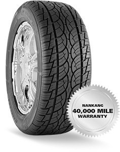 Nankang SP-7 Radial Tire - 305/35R24 112V ()