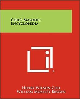 COILS MASONIC ENCYCLOPEDIA DOWNLOAD
