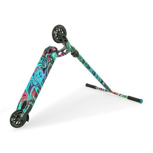 Madd Gear MGP VX8 Extreme Swirls Rave Complete Scooter by Madd Gear