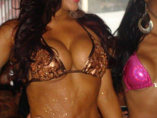 Bikini Models (Hot Latinas Book 4)