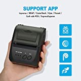 Bluetooth Thermal Receipt Printer, LOSRECAL
