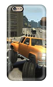 New Style Case Cover YfQOTdm1946yiBXh Grand Theft Auto Compatible With Iphone 6 Protection Case