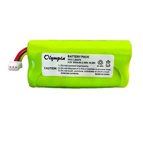 Motorola Symbol 82 67705 01 Battery Replacement product image