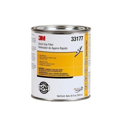 3M quick grip 33177; 1 quart filler 4/ca [PRICE is per EACH]
