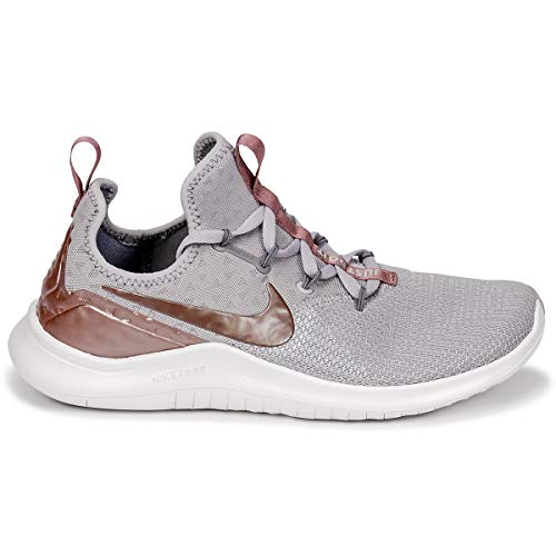 Nike Chaussures LM 8 Mauve Femme Smokey Atmosphere TR Multicolore Grey WMNS Free vast 002 Running de Compétition Grey rqwtIrXnB
