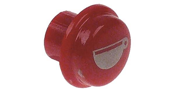 San Remo botón rojo 1 taza grande para cafetera expreso: Amazon.es ...