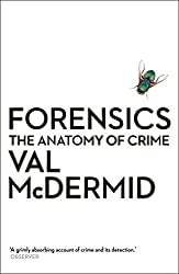Forensics: The Anatomy of Crime (Wellcome)