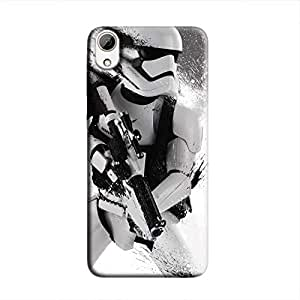 Cover It Up - Stormtrooper Fade Desire 626 Hard Case