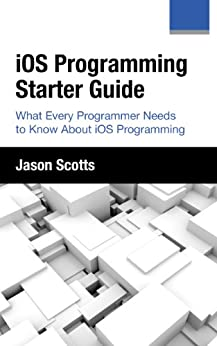 iOS Programming Starter Guide Programmer ebook product image