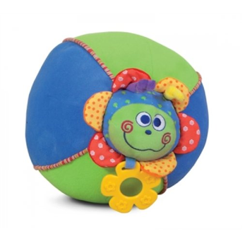 Edushape Ltd Edushape Hug-a-Bee Ball