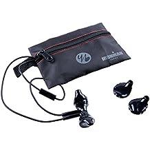 Yurbuds Inspire 300 In-The-Ear Earphones, Black