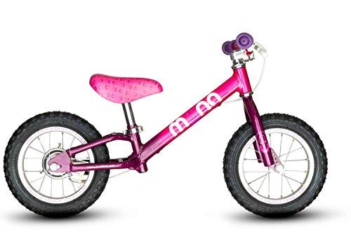 """Muna 12"""" Balance Bike, The GLO ALLOY"""