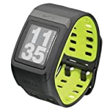 Nike+ SportWatch GPS powered by TomTom from Nike, Inc.