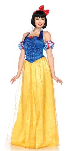 LA85070 (M) Snow White (Leg Avenue Maleficent Costume)