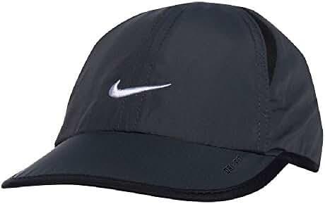 Nike Infant/Toddler DRI-FIT Summer Hat, Antracite (Infant 12/24 Months)