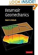 best seller today Reservoir Geomechanics