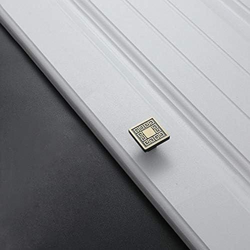 KMLP 家具ハンドル 1009キャビネットワードローブのドアソリッド銅ドアハンドルハンドル