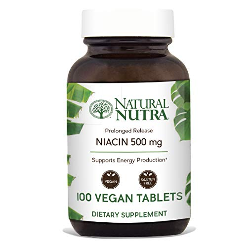 Natural Time Release Cholesterol Supplement Vegetarian