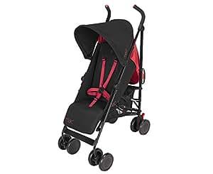 Maclaren M-01 Stroller, Red