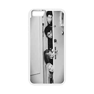 "Hjqi - DIY Friends Cover Case, Friends Customized Case for iPhone6 Plus 5.5"""