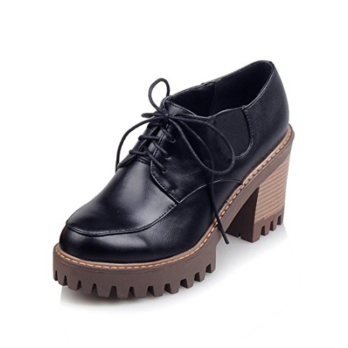 black DEDE Europeo rudo Zapatos Sandalette Alto Damas Zapatos Tacon Zapatos Americano de y S7dwqdC