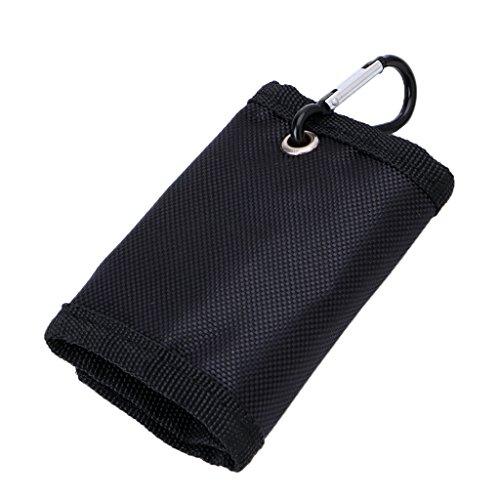 Usdepant Portable Waist Bag Pouch Case For Support Dslr Camera Monopod Tripod