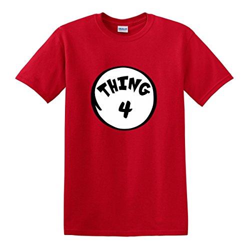 4 Adult T-shirt - 5