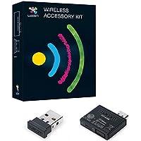 Wacom Kit d' Accessoires sans Fil pour Tablette Graphique Bamboo/Intuos5/Intuos Pro et Intuos Nouvelle Génération