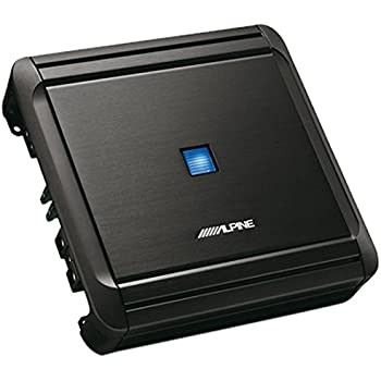 amazon com alpine pdxm12 1200w mono rms digital amplifier cell alpine mrv m500 mono v power digital amplifier