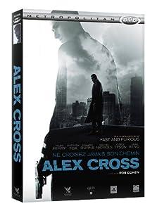 """Afficher """"Alex Cross"""""""
