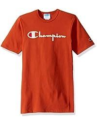 Champion Life Playera Cuello Redondo para Hombre
