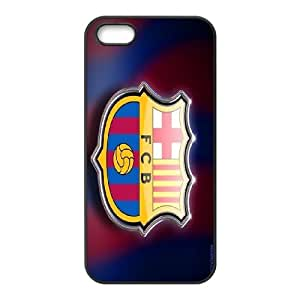 iPhone 5,5S Phone Case Barcelona FC SA82972