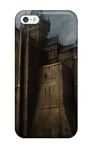 [iGboHpj2854uoZQQ] - New Fable 2 Fantasy Protective Iphone 5/5s Classic Hardshell Case